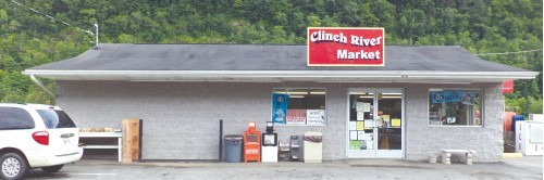 Clinch River Market