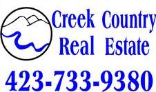 Creek Country Real Estate