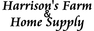Harrisons Farm & Home Supply