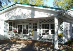 The Home Place Bed & Breakfast